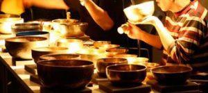 """Cuencos Tibetanos 02 300x134 El camino hacia tu Bienestar """"Naturae Mater """" Cursos y Talleres para Diciembre."""