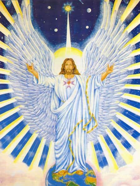Maestro Jes s Tus Palabras de Luz La Unidad Esencial Maestro Jesús