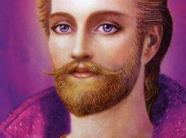 Mensaje del Maestro Sant Germain de Luz y amor para el 2012