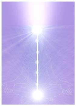 Meditación de la Luz Blanca - Chakras
