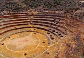Hacia el Vacío de Gran Potencial  por Aluna Joy Yaxk'in ~ Moray, Perú