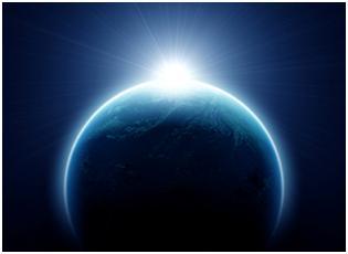 Mundo de luz Atlántida con la Humanidad 3 3 3, transmisión recibida por Gerard Ribot