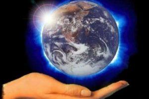 """Cómo ayudar al planeta en tiempos de """"desastres naturales"""" y Contaminación ambiental"""