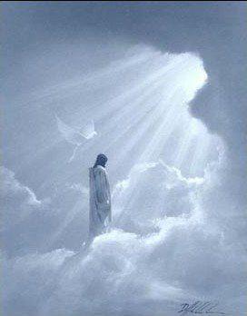 Ascension Jesus 2