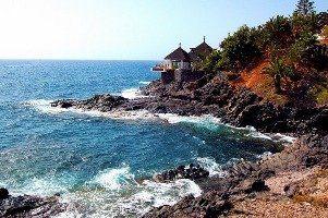 Costa Adeje y las Americas