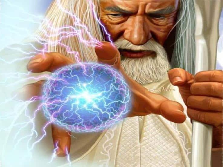 Gandalf Poder