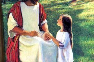 ¿Porqué las cosas están antes que Yo? Mensaje del Maestro Jesús