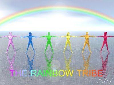 Kai - rainbowtribe