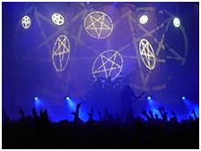Musica con esferas