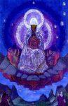 ROERICH-La-madre-del-mundo-se-ora-Inmaculata