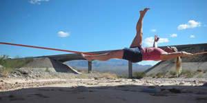 Yogalaying