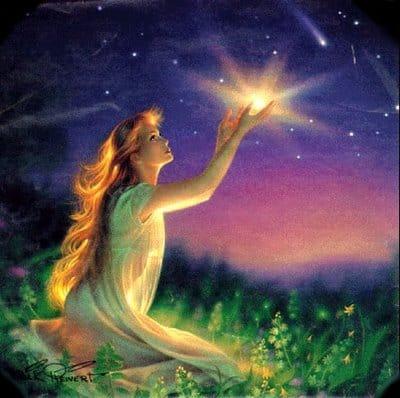 Con las estrellas al alcance de las manos