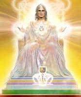 ¡Abran su Chakra Corazón y Abranse al Amor!- Mensaje de Melchizedek a través de Marlene Swetlishoff (25 de diciembre 2010)