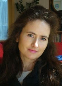 Pamela-Kribbe