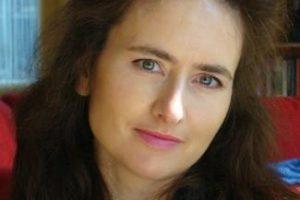 Entrevista con Pamela Kribbe Por Colin Whitby