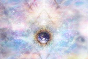 Febrero 2011: El Despliegue de los Cielos  Polaris canalizado por Talyaa Liera