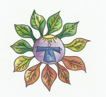 Mandala Yo superior