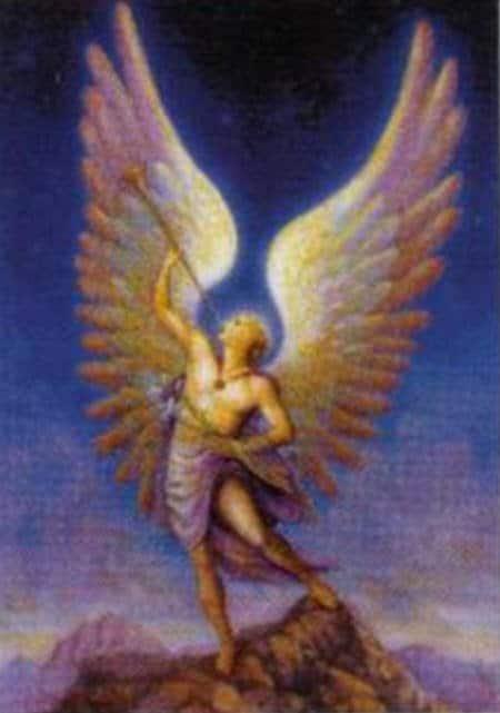 Arcangel Gabriel 023