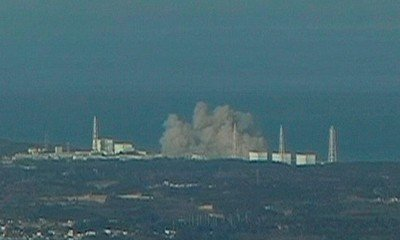 CRISIS JAPON 2011 - Explosión en central nuclear