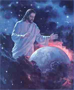 Cristo el Maestro del Mundo