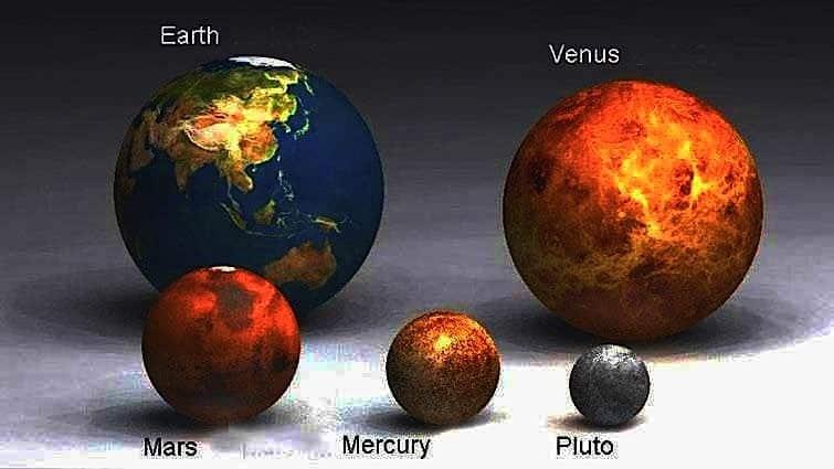 La Tierra en el Universo 001