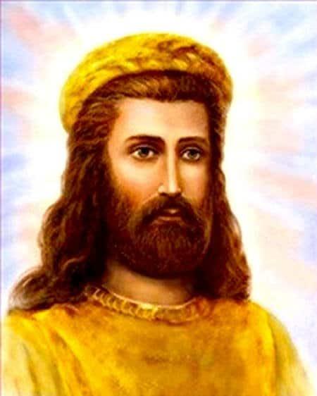 Lord Kuthumi 005