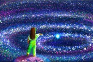 Los Niños de las Estrellas: Los niños son el Motor del Cambio
