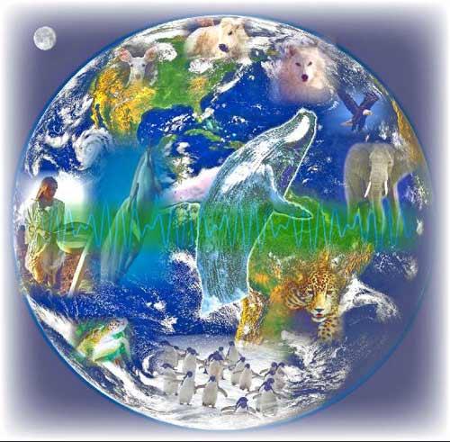 Resultado de imagen de Gaia