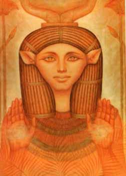 Hathor 21