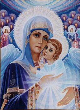 Madre Maria