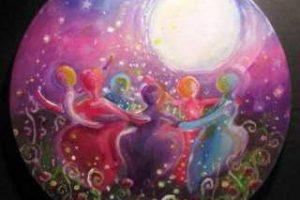 Circulo Mujeres para la Sanación de Gaia – 20 al 22 Mayo – Cañón de Rio Lobos