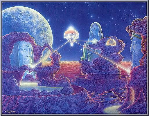 Abode of Ancients