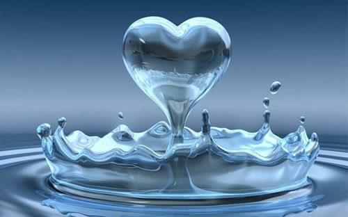 Amor Agua