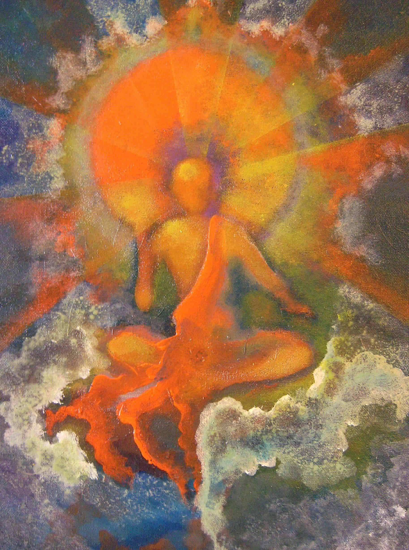 Budha - Iluminación