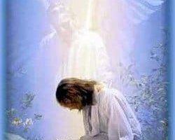 Mensaje del Maestro Cristo de día 11 de abril y de los seres de LUZ, (Angeles, médicos del cielo)