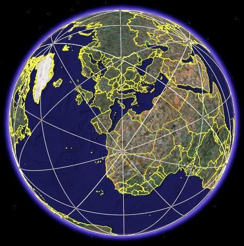REC3 Rejilla Energ a Cristica 3 niveles 001 REC3 Meditación / Servicio energetico mes de MAYO 2011 LUZ y AMOR facilitan nuestras vidas