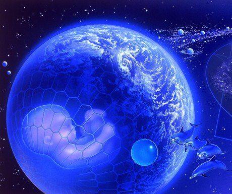 Tierra delfines bebe REC3 Meditación / Servicio energetico mes de MAYO 2011 LUZ y AMOR facilitan nuestras vidas