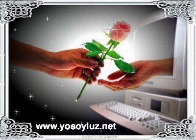 monitor rosa Cursos Mes de Mayo Escuela Iniciática Online Yo Soy Luz