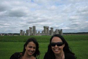 """Surge la Nueva Tierra: El Eclipse Lunar del 15 de Junio 2011 y la Activación de Portal """"SuperGaláctico"""" de Stonehenge en el Solsticio del 21 de Junio 2011"""