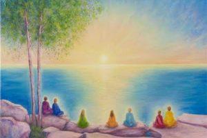 Las Relaciones en la Nueva Energía y la Familia de Luz