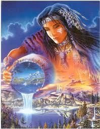 Gaia- Maya