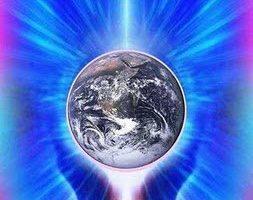 Los movimientos de la Tierra, el Rayo Azul-Violeta y la reconexión con los elementos. Solsticio de Verano e invierno –  por  KAI