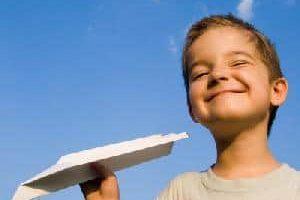Niños hiperactivos: alimentación y consejos