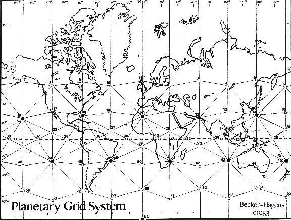 Grid 2000 B