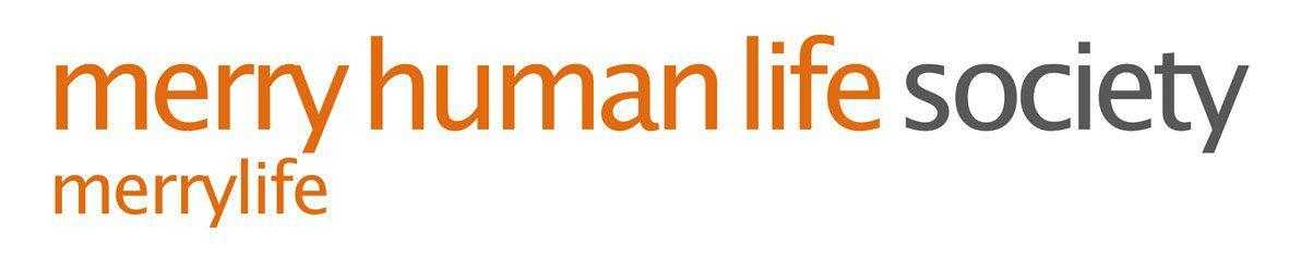 Logo Merry Life