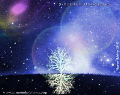 Semilla cósmica