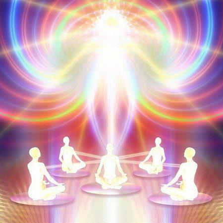 Creando Energia Amor
