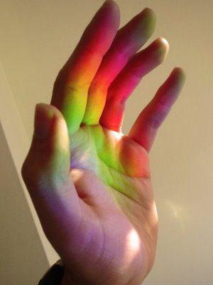 Cromoterapia 004 ¿Cuál es el significado de los colores en cromoterapia?