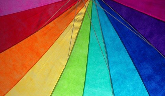 Cromoterapia 005 ¿Cuál es el significado de los colores en cromoterapia?