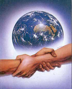 La humanidad unida